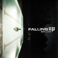 Exit Lights by Falling Up (CD, Sep-2006, BEC Recordings)