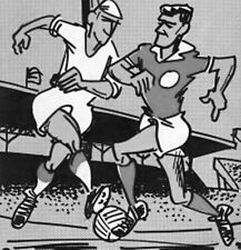 World Cup 1966 qualifier WEST GERMANY : SWEDEN 1:1,match DVD in West Berlin