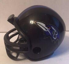 NFL Baltimore Ravens Micro Gumball Helmet Billiard/Pool Chalk Holder