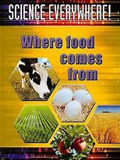 Where Food Comes From: The Best Start in Science (Science Everywhere!)