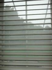 Hunter Douglas silhouette blinds 16 x 81 7/8