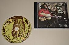 Corey Harris - Fish Ain`t Bitin` / Alligator Records 1997 / USA