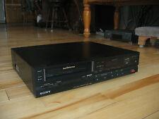 Vintage Sony SL-390 Super Beta Betamax VCR Excellent Condition