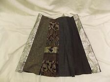 Unique Bazar de Christian Lacroix Skirt France Size 44