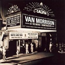 At the Movies: Soundtrack Hits by Van Morrison (CD, Feb-2007, Manhattan Records)