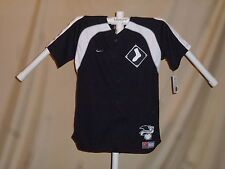 CHICAGO WHITE SOX  Nike JERSEY Youth Large  NWT   black  w/ A.L.logo