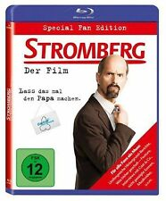 Stromberg - The Movie (2014) ( Stromberg - Der Film ) (Blu-Ray) Christoph Maria