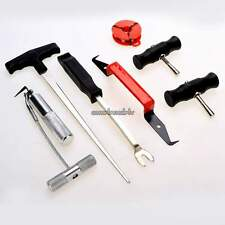 Car Windscreen Moulded Windshield Glass Removal Tool Kit Removing Tools Bundle
