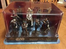 Star Wars Rogue One: A Star Wars Story Deluxe 10 Figure Play Set - Brand New