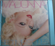 Bedtime Stories by Madonna (CD, Oct-1994, Warner Bros.) (Good)