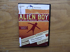 Alien Boy: The Life and Death of James Chasse (DVD, 2014)