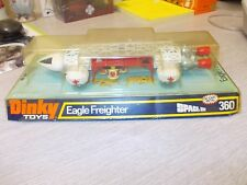 Space 1999 Eagle Freighter boxed 1976