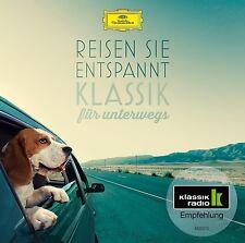 Ludovico Einaudi/Yiruma/Lang Lang/Barenboim-viaggi si rilassato... 2 CD NUOVO
