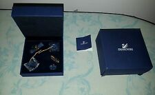 SWAROVSKI CRYSTAL MEMORIES - GRADUATION SET 653491 - BOXED