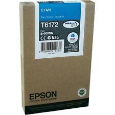 original Epson Patrone T6172 cyan Epson B-500DN Original MHD 3/2016 A-Ware