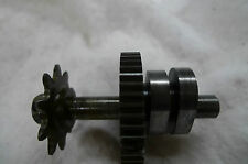 JAP 1930'S MARTIN 500 SINGLE SPEEDWAY RACER RACING CAMSHAFT