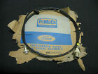 TC TD MK3 CORTINA 2.0L MANUAL GENUINE FORD NOS COMPLETE SPEEDO CABLE ASSY