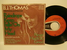 "b.j.thomas""raindrops keep fallin'on my head""single7""or.ger.ecep:24006.de 1969."