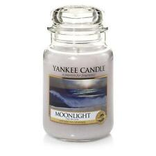 Yankee Candle Moonlight Scented Large Jar