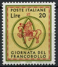 Italy 1966 SG#1170 Stamp Day MNH #D4725