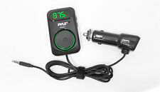 New PLFMT6 FM Transmitter W/ Hands-Free Call Answering & Music for Smartphones