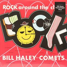 Rock Around The Clock  BILL HALEY AND HIS COMETS Vinyl Record