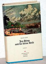 Hans Leip - JAN PIMP UND DIE KLEINE BRISE
