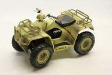 HM Armed Forces Quad Action Man Toy Car Boys Toy Jeep Soldier Military