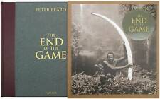 Peter Beard: The End Of The Game Beard  Peter 9783836555470