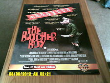The Butcher Boy () Movie Poster A2