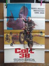 2229       COLT 38 IVAN RASSIMOV MOTO