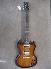 SLIGHTLY Used 2015 Gibson SG Special Fireburst w/Original Hard Case