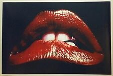 "Rocky Horror Picture Show FULL SIZE 36"" x 24"" Poster Print Halloween TIME WARP"