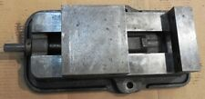 """VISE 7"""" THROAT OPENING, 6"""" JAW WIDTH, APPROX 18 1/2"""" OAL X 8 1/2"""" OVERALL WIDE"""