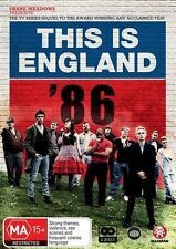 This is England '86 NEW R4 DVD