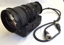 Fuji Fujinon AW-S14XBMD TV zoom Broadcast Lens f1.9 7.3-102mm