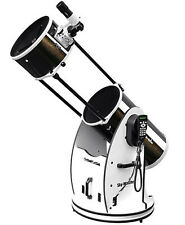 "SkyWatcher Skyliner 300 P Synscan Goto Dobsonian 12"" Telescope (10226) UK"
