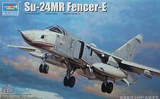 TRUMPETER® 01672 Su-24MR Fencer-E in 1:72