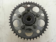 SUZUKI RF 600 RF600 RF600R 1994 L-Reg rear wheel sprocket carrier