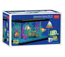 Aquariums For Sale Aquarium Starter Kit 10 Gallon Fish Tank Teen Boy Gift Ideas