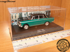 FIAT (SEAT) 1500 TAXI CAB 1:43 MILAN (ITALY) 1963 MINT!!!