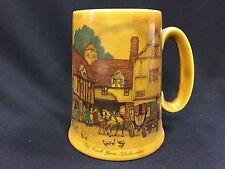 Vintage Beer Mug - Old Coach House (Woolhampton) - Wood and Sons