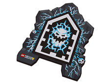 **NEW** LEGO® NEXO KNIGHTS™ Forbidden Power Shield 853679, BRAND NEW