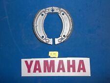 40-803 Emgo Yamaha Atv Front Brake Shoes 503 Grooved(Fits: Badger 80)