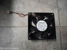 Genuine Okidata C5500 Color Laser Printer Fan 3110RL-05W-B49 24V