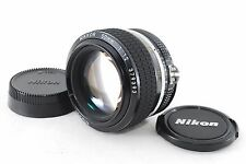 Nikon Nikkor 50mm f/1.2 AIS Ai-s MF Lens [Excellent++!!] from Japan
