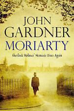 Moriarty,Gardner, John,Very Good Book mon0000024718