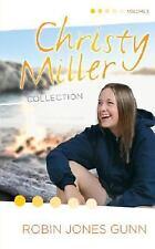 """The Christy Miller Collection: Volume 3 (Books 7,8,9) Robin Jones Gunn: """"NEW HC"""""""