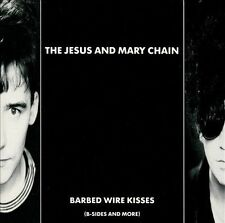 Barbed Wire Kisses by The Jesus and Mary Chain (CD, Apr-1988, Wea)