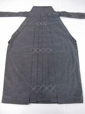 Japanese Man, child Man's HAKAMA Undivited  Type Skirt ANDON( MHK258)